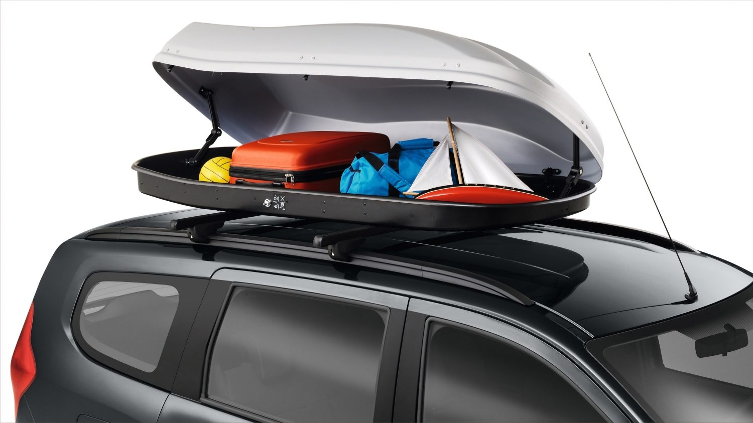 roof boxes for dacia lodgy